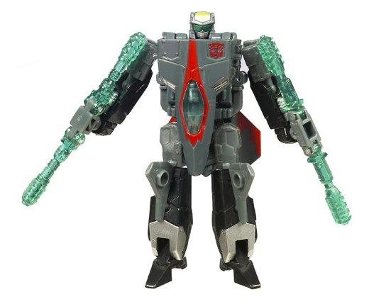 Air Raid - Transformers Toys - TFW2005