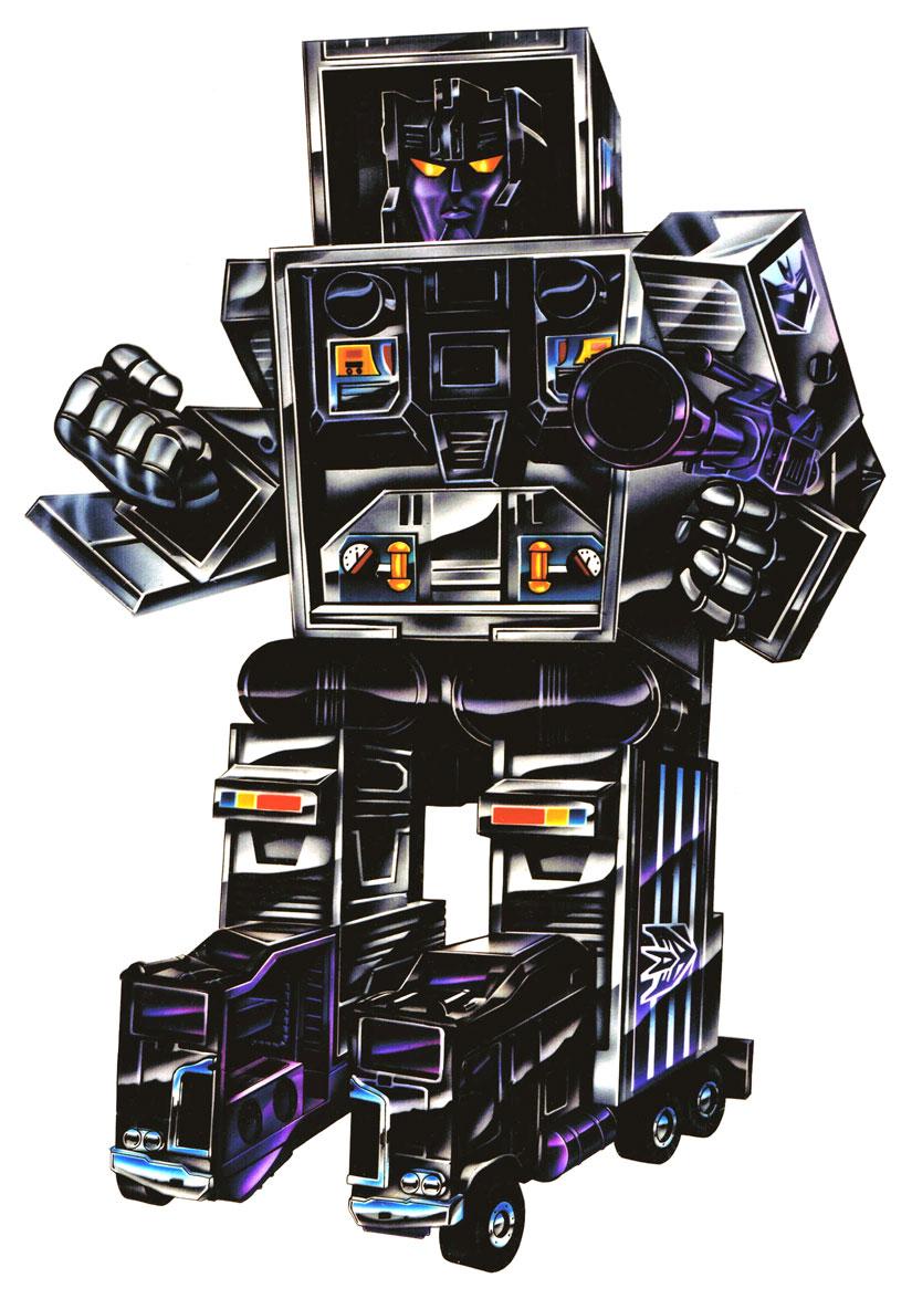 Motormaster motormasterTransformers Prime Motormaster