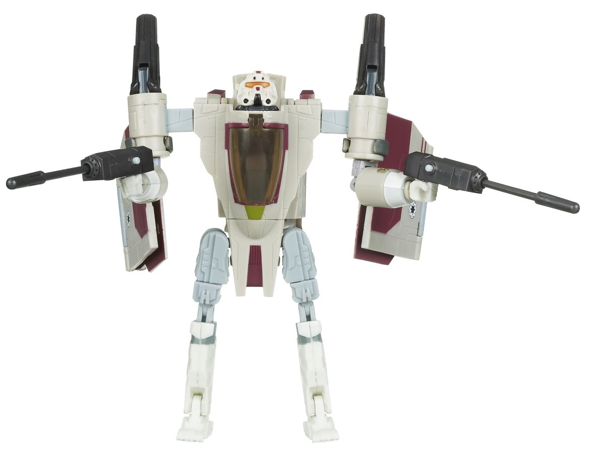 Clone Pilot (V-19 Torrent Starfighter) Image