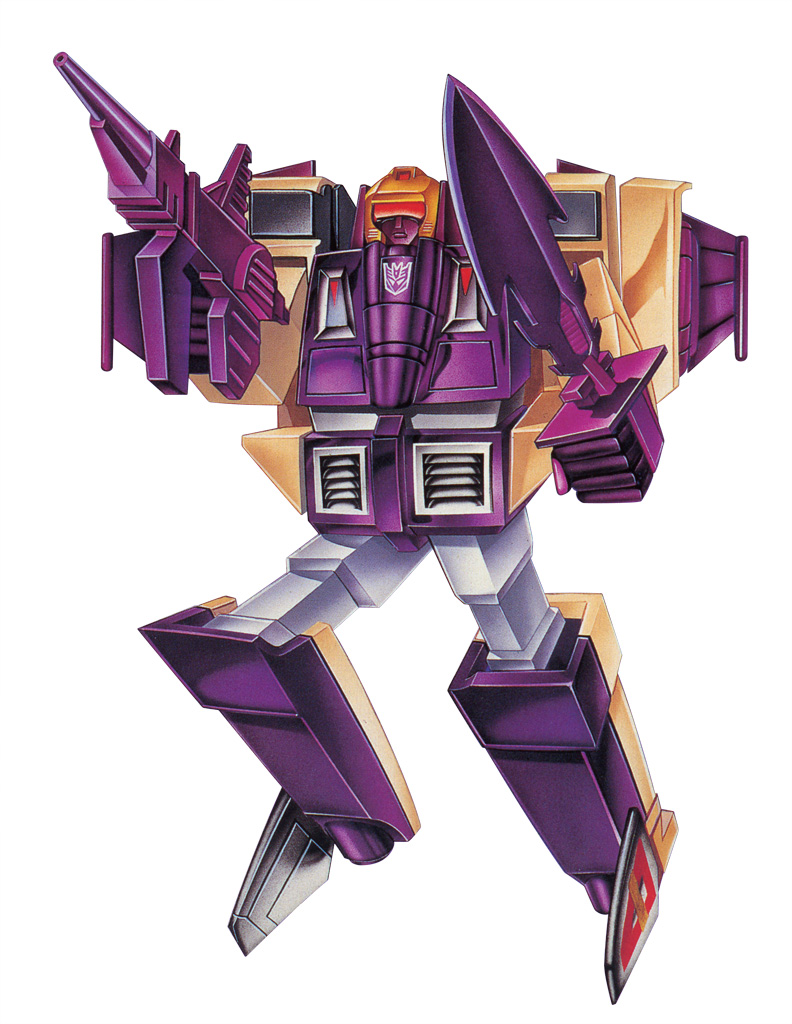 Blitzwing blitzwing