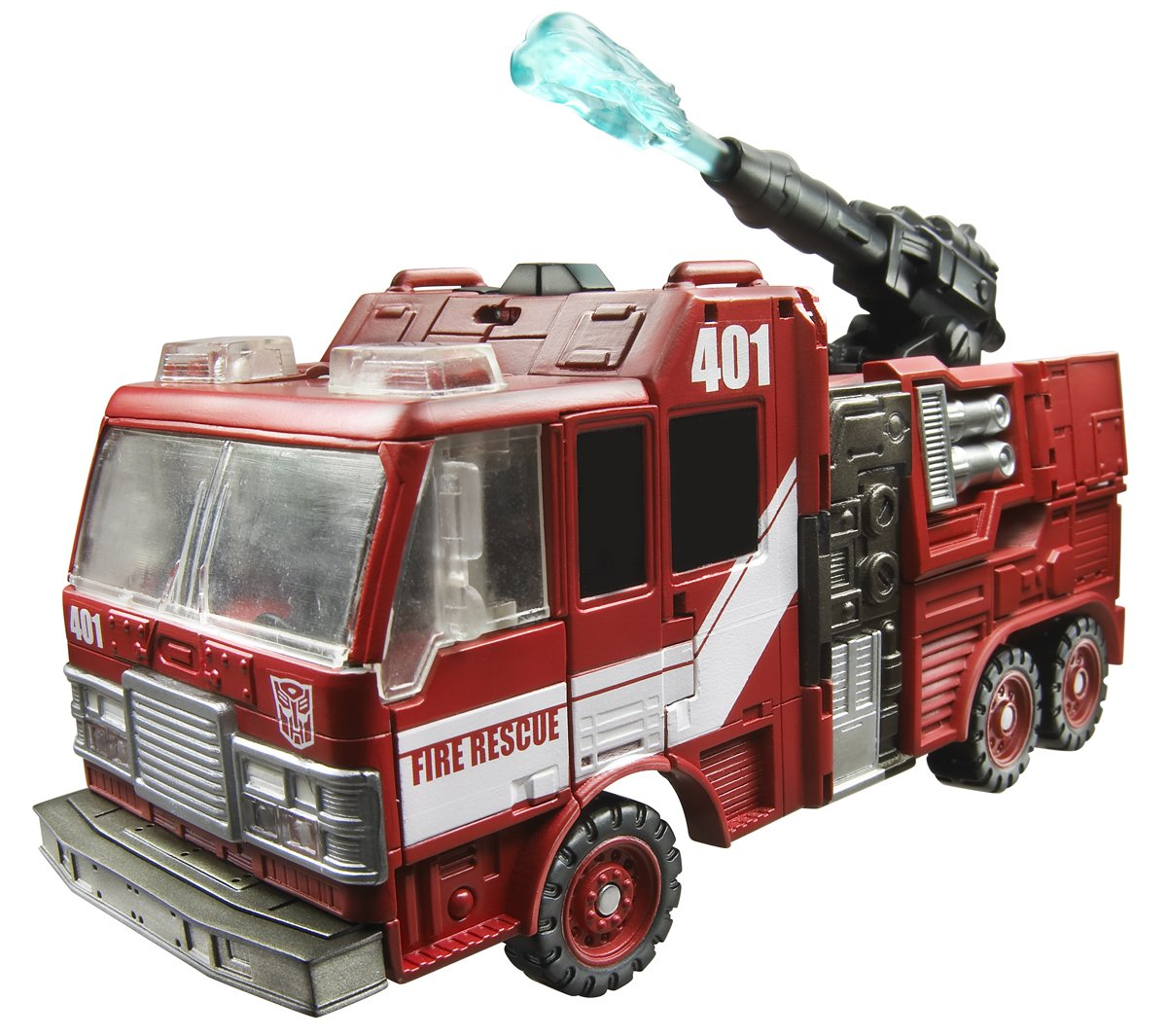 Inferno 83878vehicle