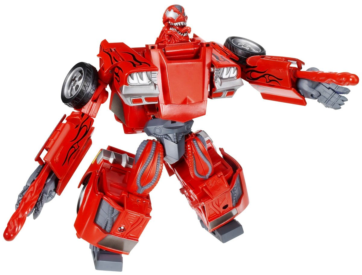 Transformers Marvel Toys 72