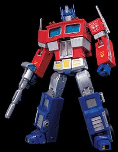 Convoy (Perfect Edition) Convoy-Bot