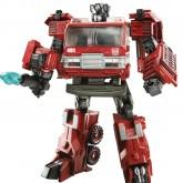 Inferno Robot