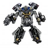 Ironhhide Robot