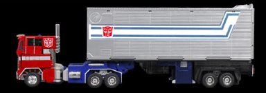 Convoy (Perfect Edition) MP4-Truck-1