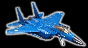 Thundercracker MP7-Jet