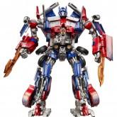 Optimus Prime Leader Robot
