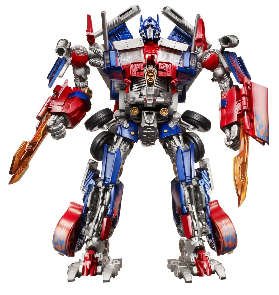 Optimus Prime (Leader) Optimus-Prime-Leader-Robot