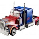 Optimus Prime Leader Vehicle