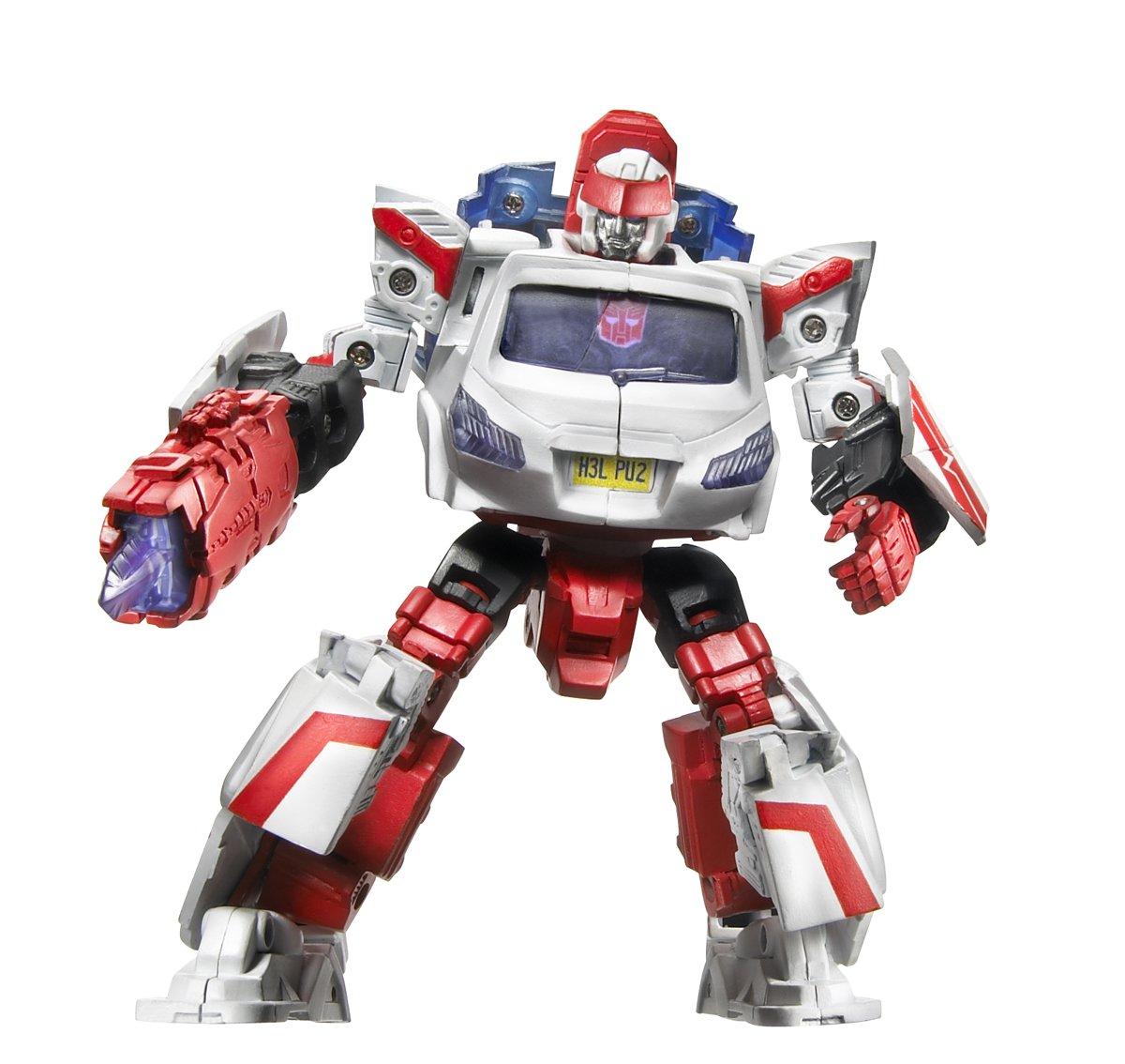 Autobot Ratchet - Transformers Toys - TFW2005