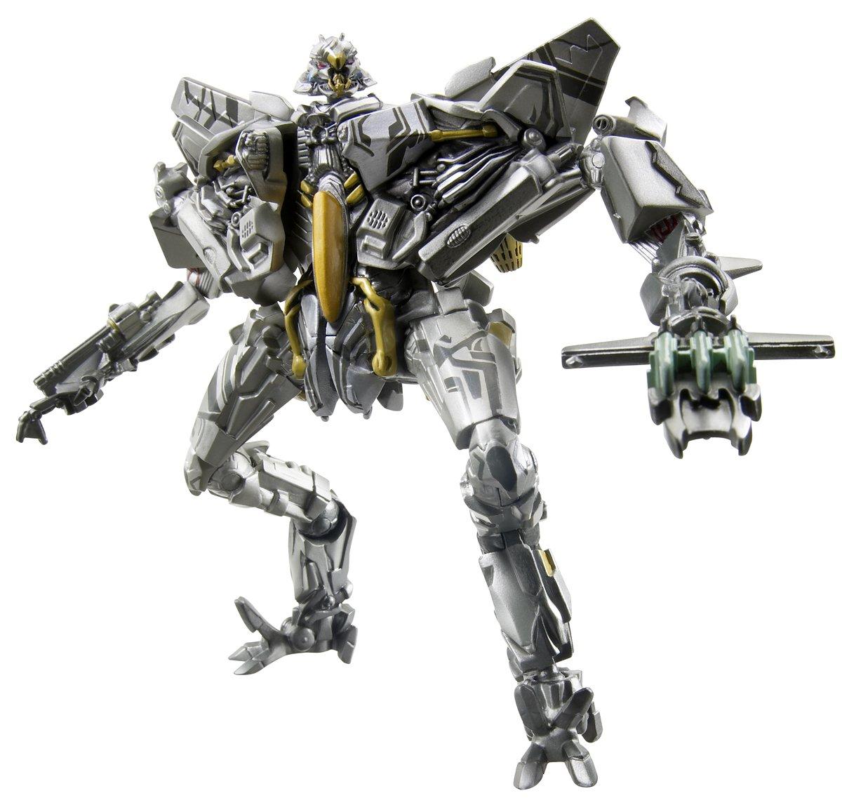 Starscream - ROTF Robot Replicas - TFW2005