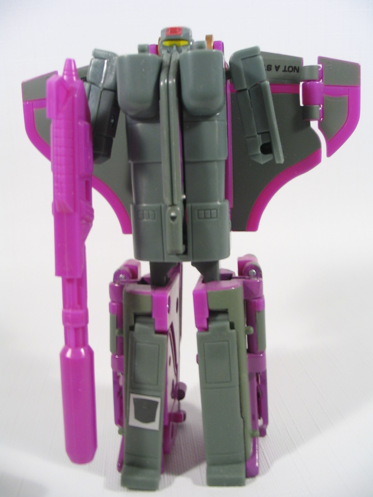 Astrotrain (Proto Color Version) Image