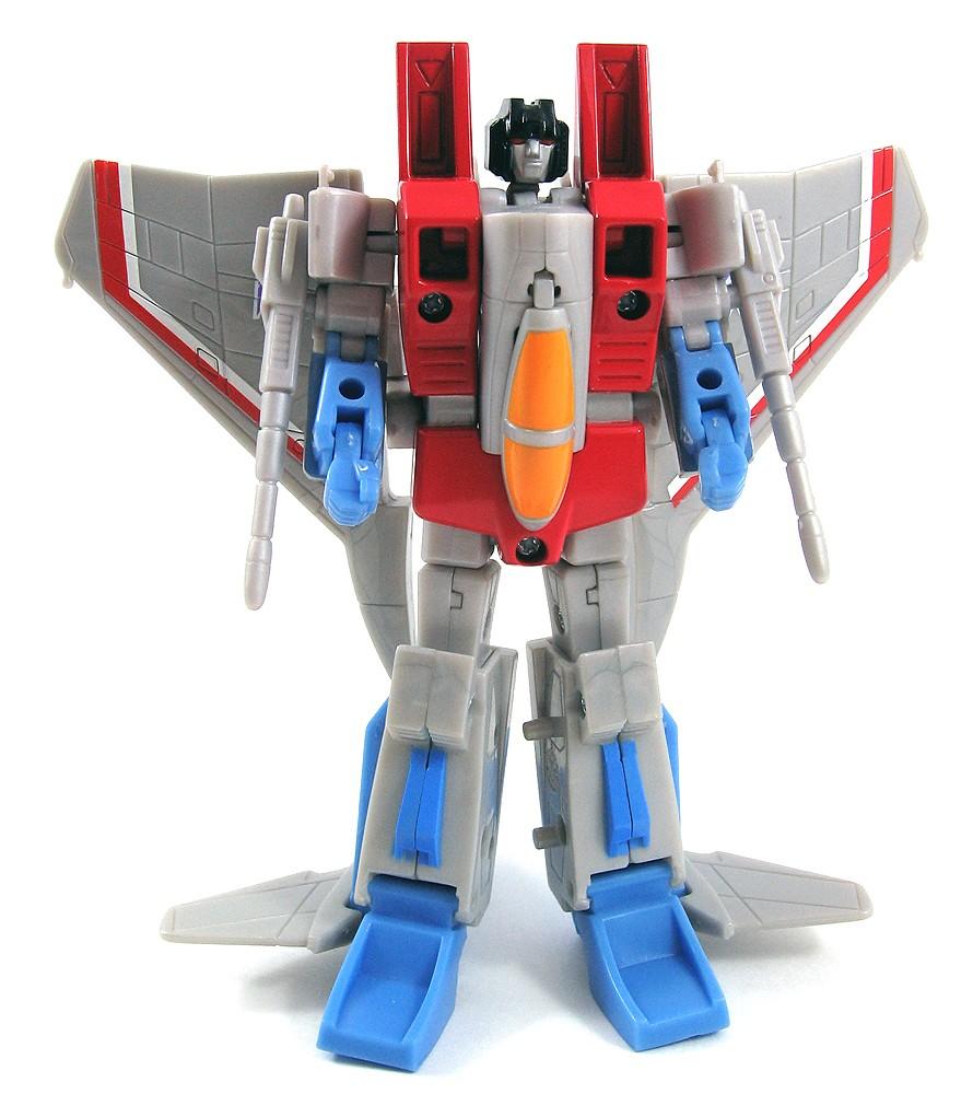 Starscream - Transformers Toys - TFW2005