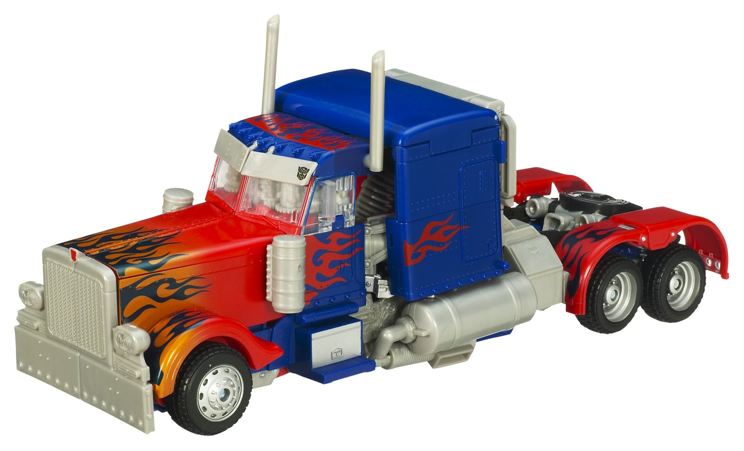 Optimus Prime (Leader) - Transformers Toys - TFW2005
