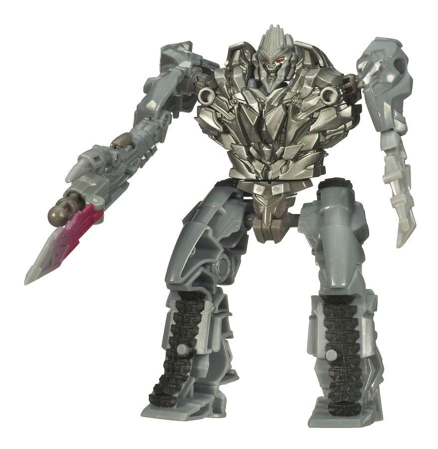 Megatron (Cannon Blast) - Transformers Toys - TFW2005