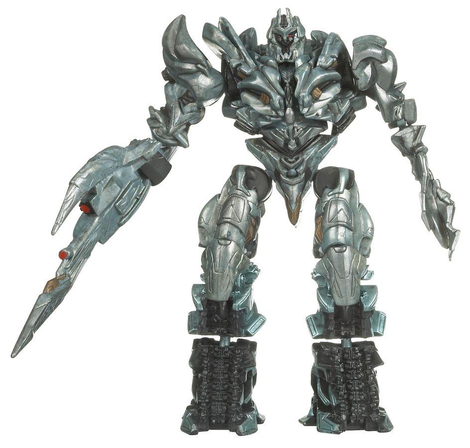 Transformers Revenge Of The Fallen Megatron Toys 73