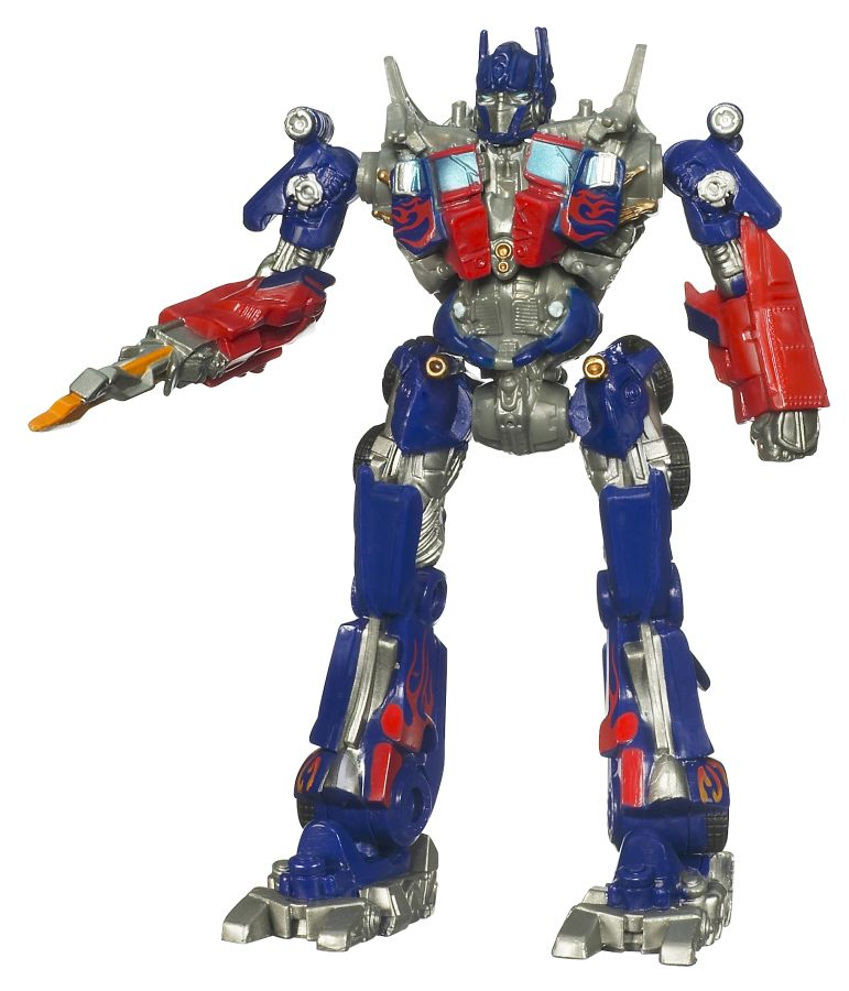 Optimus Prime - Transformers Toys - TFW2005