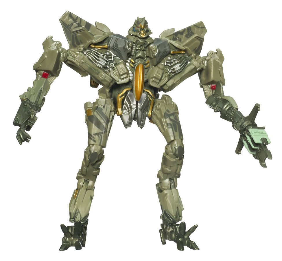 Starscream Transformer