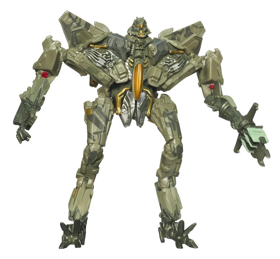 Transformers 2 Starscream Toy | www.imgkid.com - The Image ...