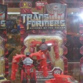 Legend E Ironhide