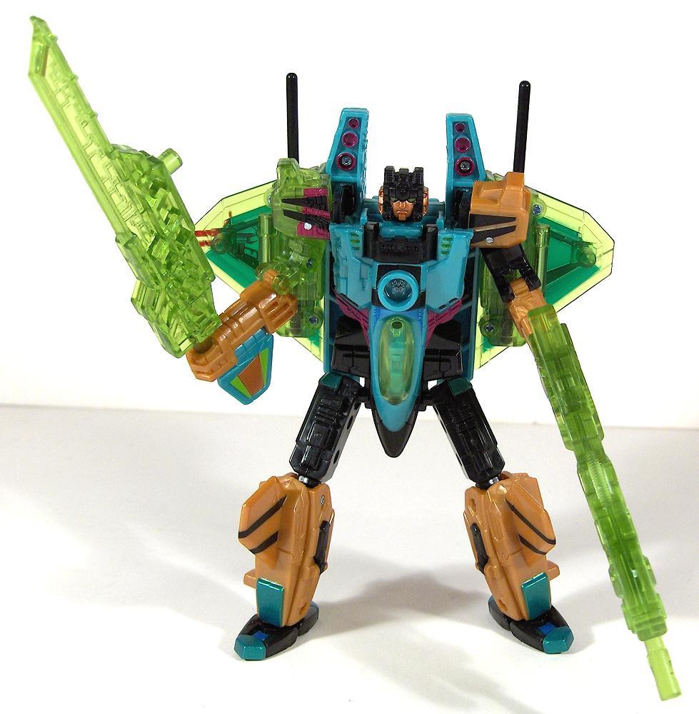Skyquake - Transformers - TFW2005