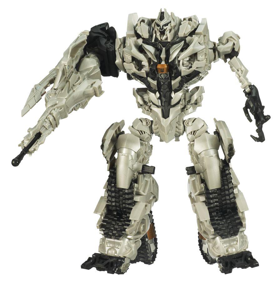 Image Gallery Megatron Toys