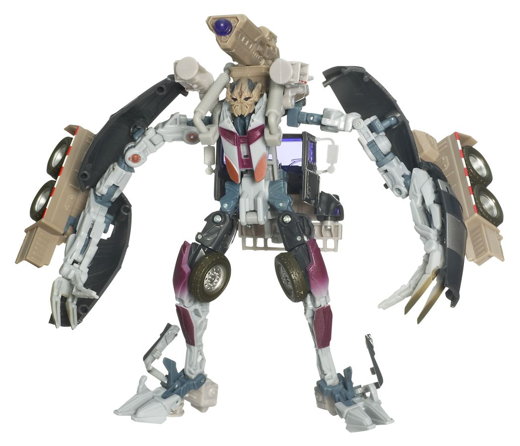 Mixmaster Transformers Toys Tfw2005
