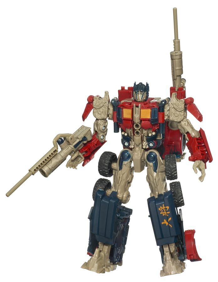 Optimus Prime (Voyager) - Transformers Toys - TFW2005