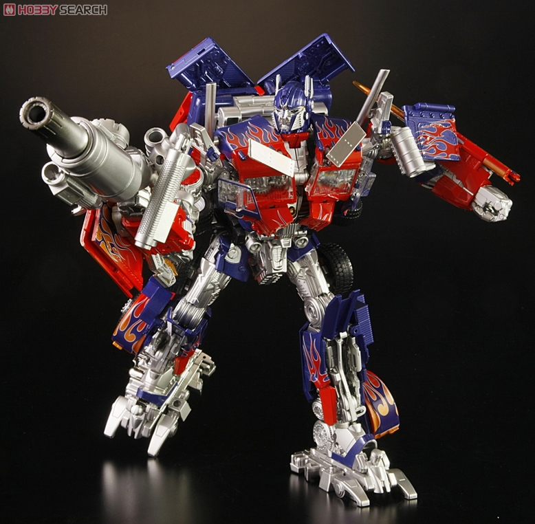 Optimus Prime (Buster) - Transformers Toys - TFW2005