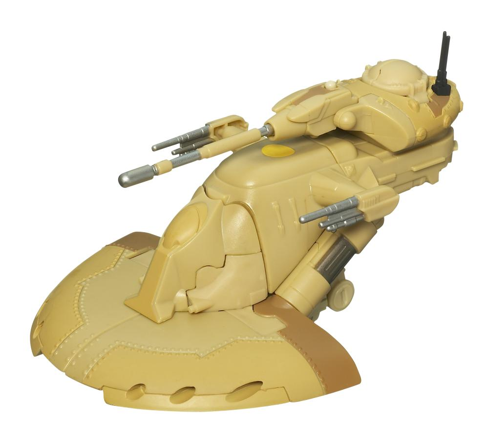 Star Wars Commander | Tropas | Vehículo - Tanque repulsor ...