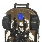 VS Barricade Bot