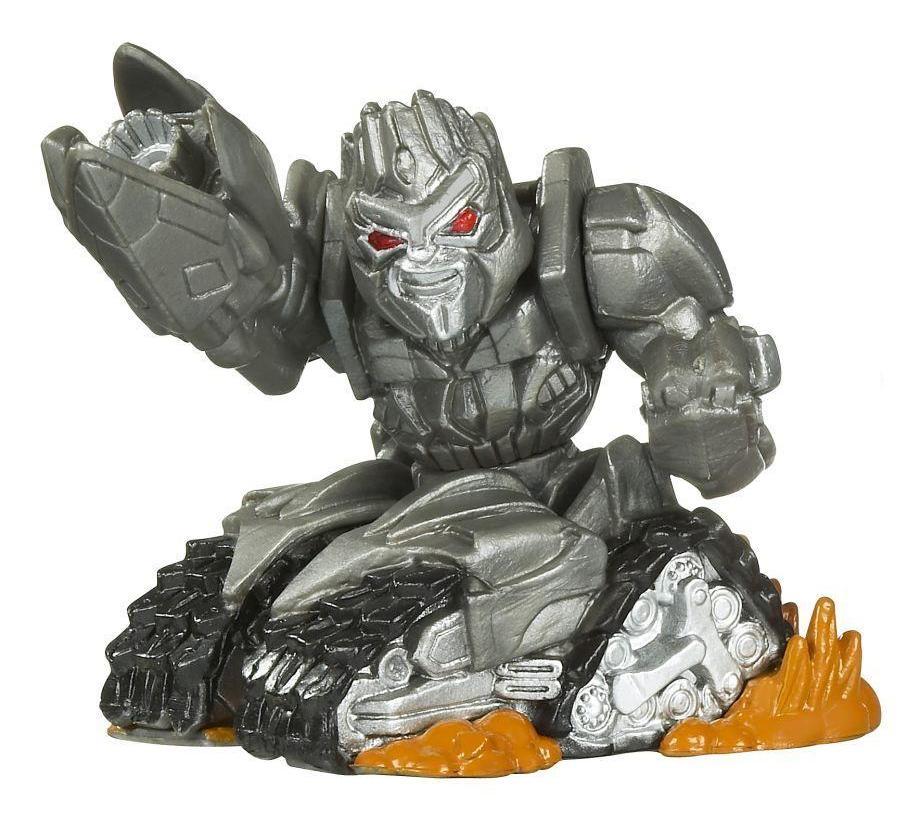 Megatron (Transforming Tank) - Transformers Toys - TFW2005