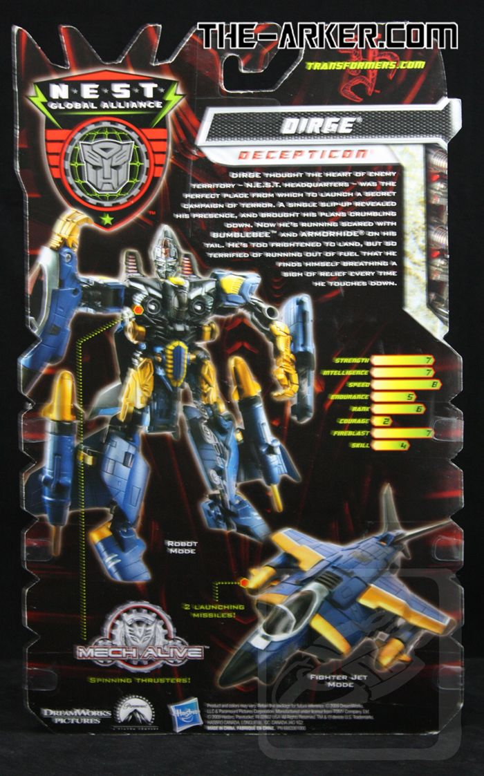 Transformers Revenge Of The Fallen Toys Release Date 24