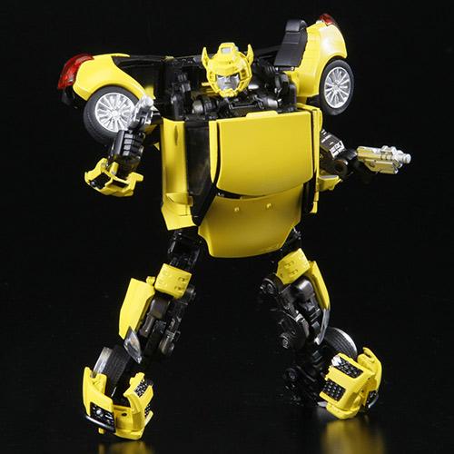 Suzuki Swift Sport Yellow. Bumble - Suzuki Swift Sport
