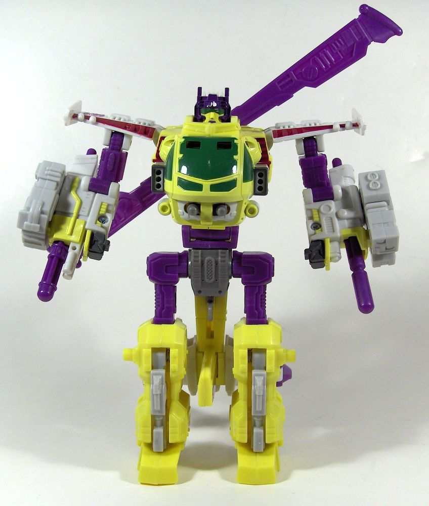 Buzz Saw Image