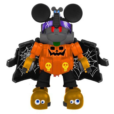 Mickey Mouse (Halloween) Image