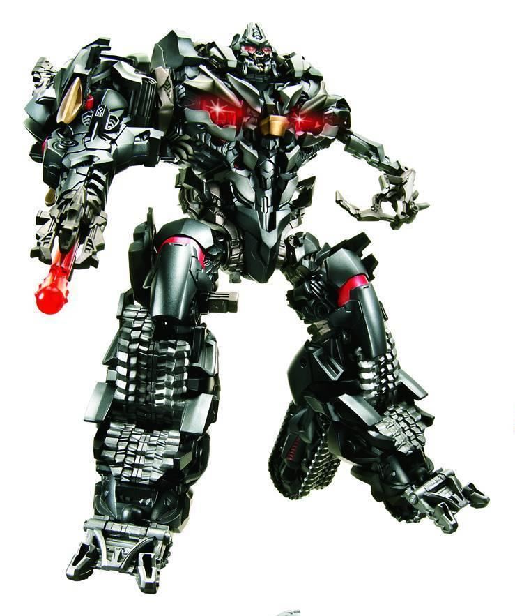 Megatron (Shadow Command) - Transformers Toys - TFW2005