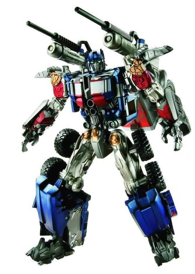 Optimus Prime (Defender) - Transformers Toys - TFW2005