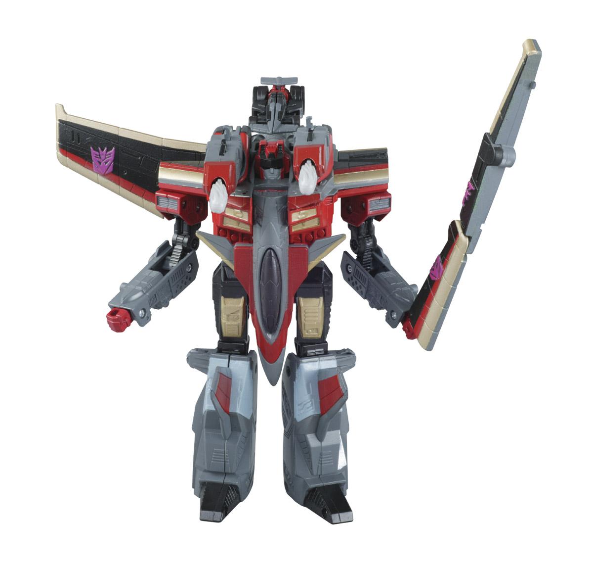 Starscream  Sams Club  Transformers Energon Starscream