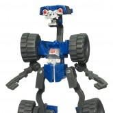TF Autobot Wheelie Robot