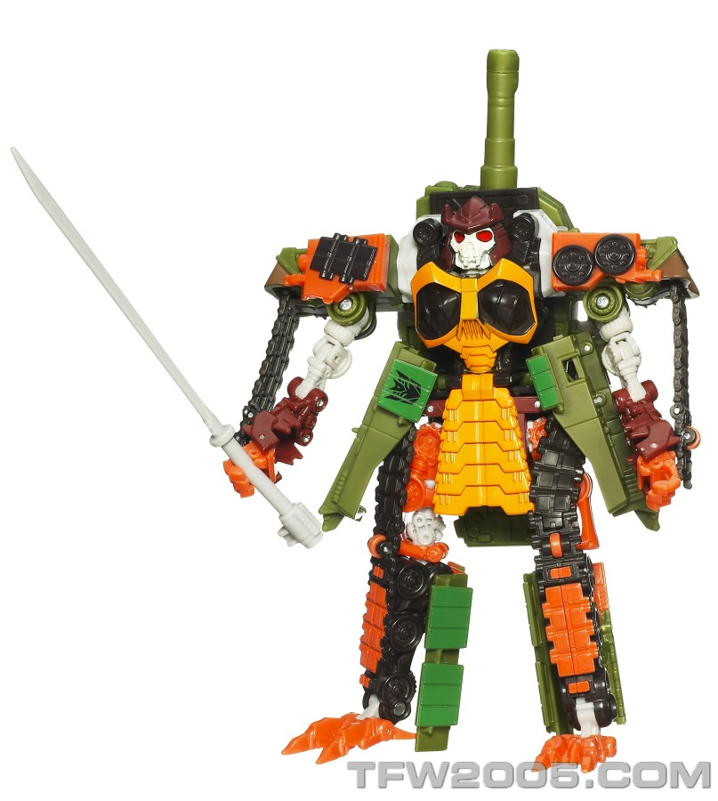 Decepticon Bludgeon Decepticon-Bludgeon-Robot_1262