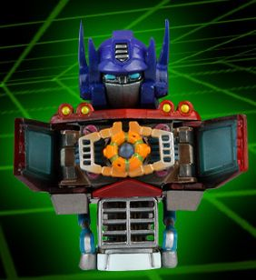 Convoy (KT Figure Collection) Image