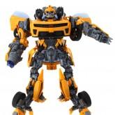 Battle Ops Bumblebee robot 126
