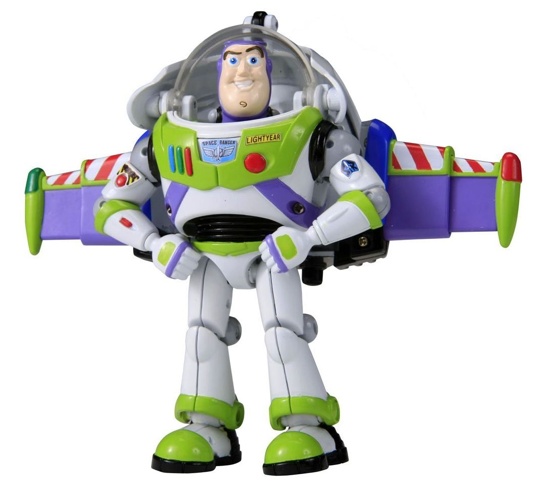 Buzz Light Year