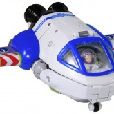 Buzz Spaceship 1
