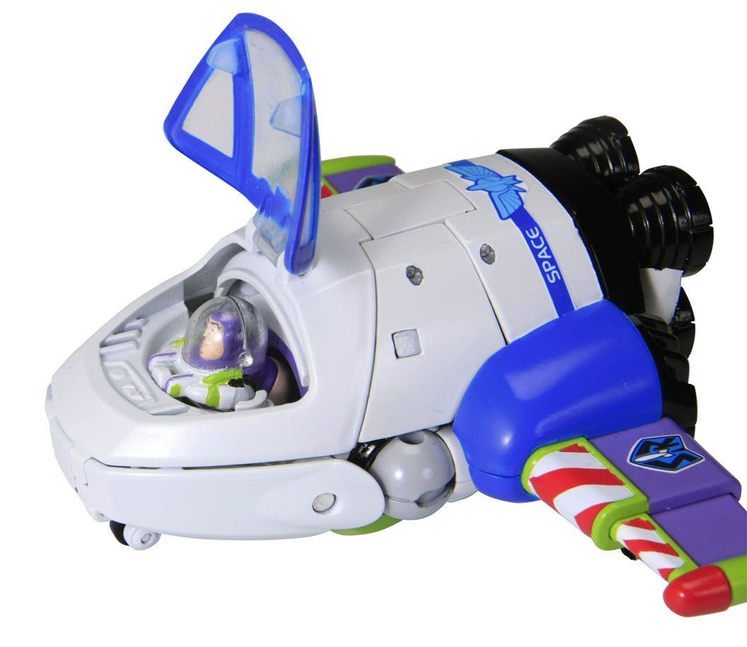 Buzz Lightyear Buzz-Spaceship-3