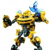 Deluxe Bumblebee Robot 1266124