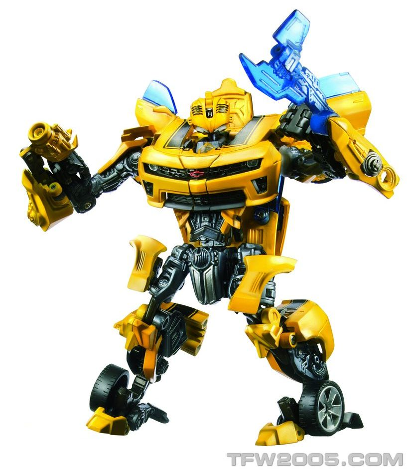 All Transformers Toys : Bumblebee battle blade transformers toys tfw