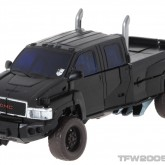 Deluxe Ironhide vehicle 126612